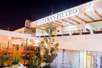 San Pietro Hotel Boutique