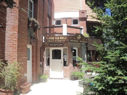 San Remo Villa Corral Apart Hotel & Spa, Pinamar