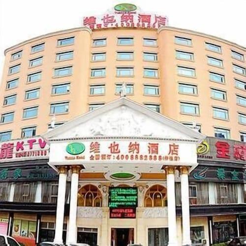 Vienna Hotel Huizhou Zhongkai Avenue, Huizhou