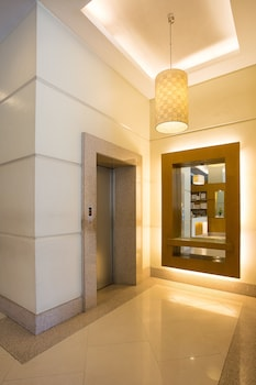Vieve Hotel Manila Interior