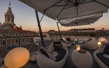 Hotel - Palazzo Navona