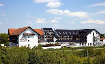Hotel - Hotel Sonnenhof Dietzenbach
