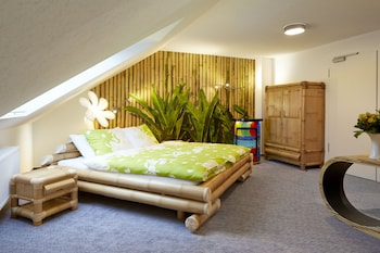 Adventure Double Room