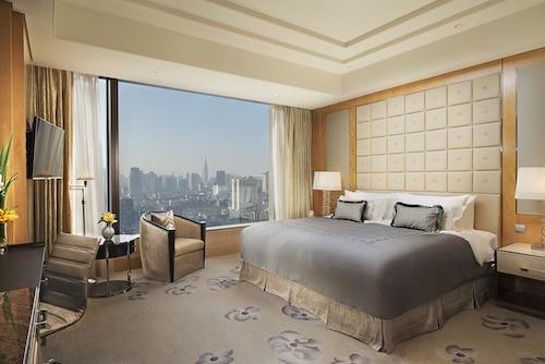 Shangri-La Hotel Nanjing, Nanjing