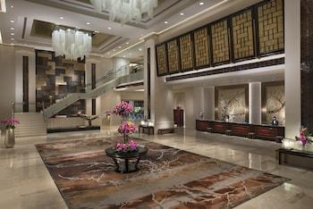 シャングリラ ホテル 南京