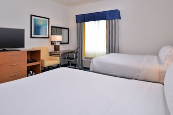 Room, 1 Twin Bed, Accessible (Roll-In Shower)