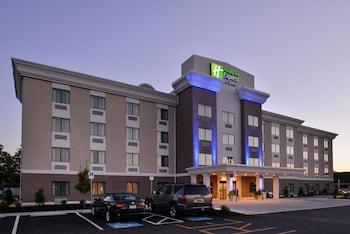 Hotel - Holiday Inn Express & Suites West Ocean City