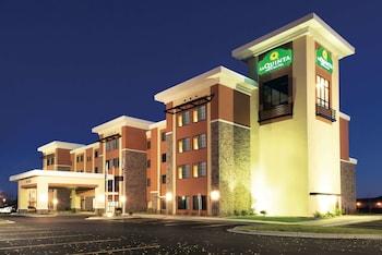 比靈斯溫德姆拉昆塔套房飯店 La Quinta Inn & Suites by Wyndham Billings