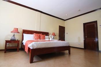 Villa Pedro - Boutique Hotel Negros Oriental Guestroom