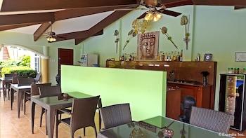 Villa Pedro - Boutique Hotel Negros Oriental Restaurant