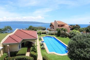Villa Pedro - Boutique Hotel Negros Oriental Pool