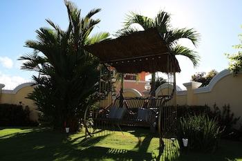 Villa Pedro - Boutique Hotel Negros Oriental Exterior detail