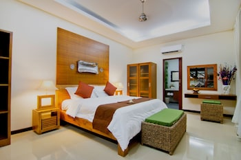 Hotel - Maha Residence Guest House