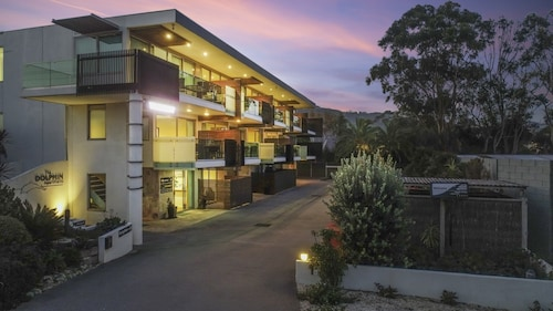 The Dolphin Apartments, Colac-Otway - South