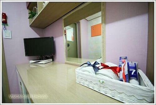 Vision Guest House, Gwang-jin