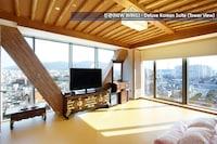 Deluxe Korean Suite (New Wing)