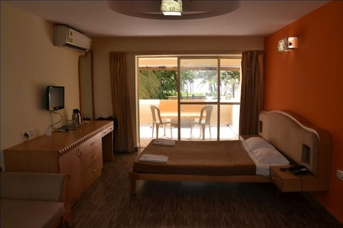 Calangute Residency, North Goa