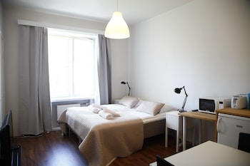 Experience Living Urban Apartments - Guestroom  - #0