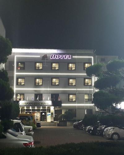 Andong Park Hotel, Andong