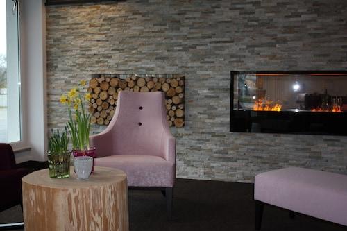 . Business Class Hotel Ebersberg