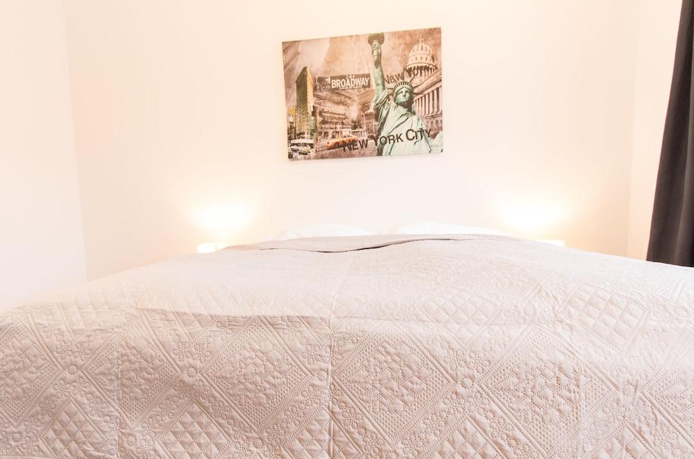 CheckVienna - Apartment Veitingergasse