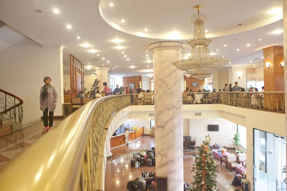 CWD ホテル