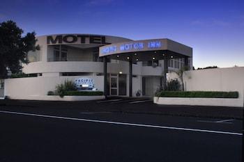 Hotel - Pacific Motor Inn