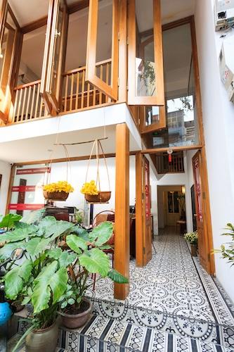 Maison d'Orient Hotel, Hoàn Kiếm