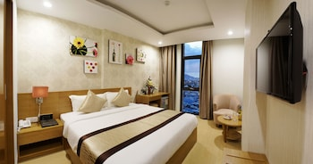 バック クォン ホテル