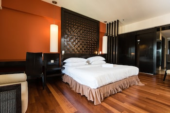 New Town Suites at Bandar Sunway