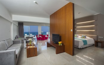 Double or Twin Room, Garden View