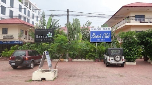Beach Club Resort, Mittakpheap