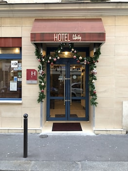 Hotel - Hotel Liberty