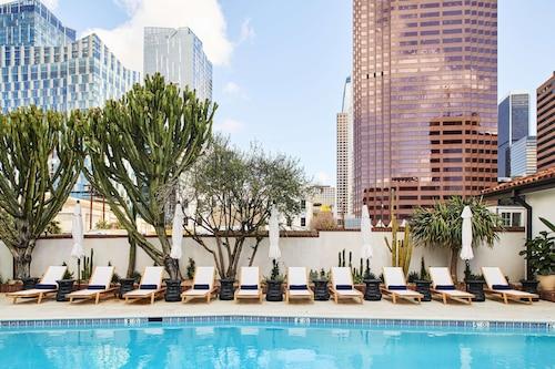 . Hotel Figueroa, an Unbound Collection by Hyatt