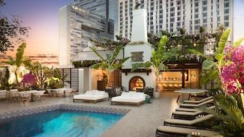 Hotel - Hotel Figueroa