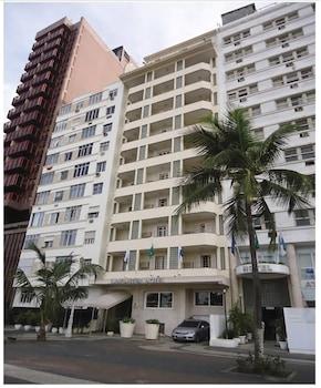 Hotel - Hotel Rio Lancaster