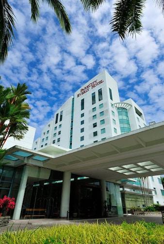 Parkcity Everly Hotel, Bintulu