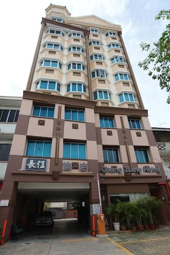 Chang Ziang Hotel, Geylang