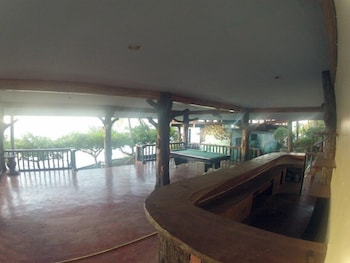 Santiago Bay Garden & Resort Cebu Billiards