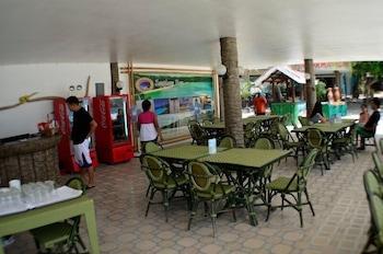 Mangodlong Rock Resort Cebu Restaurant