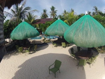 Mangodlong Rock Resort Cebu Gazebo