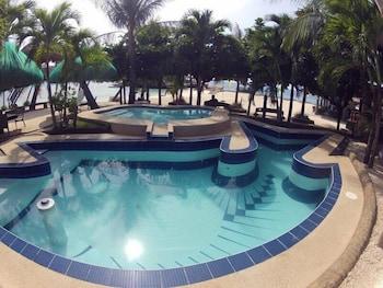 Mangodlong Rock Resort Cebu Outdoor Pool