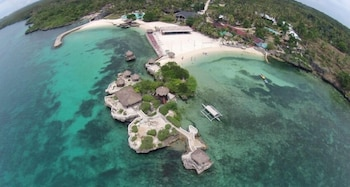 Mangodlong Rock Resort Cebu Featured Image