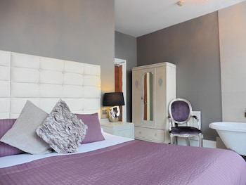 Hotel - Brighton Inn Boutique Guest Accommodation
