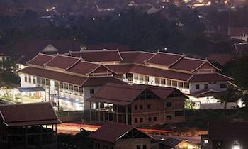 Vansana LuangPrabang Hotel - Aerial View  - #0
