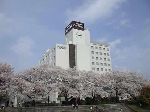 Tottori City Hotel, Tottori