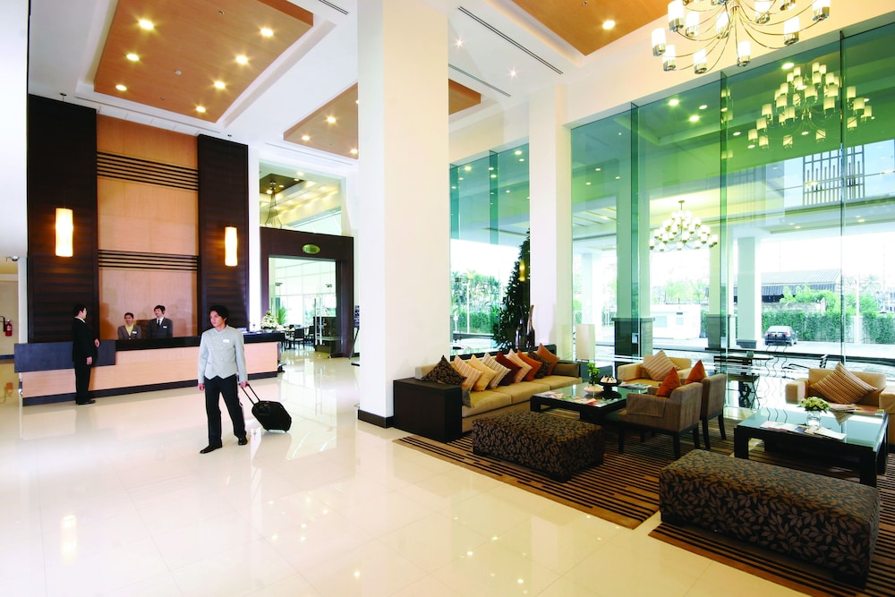 Kantary Hotel Kabinburi in Kabin Buri, | ID90 Travel on