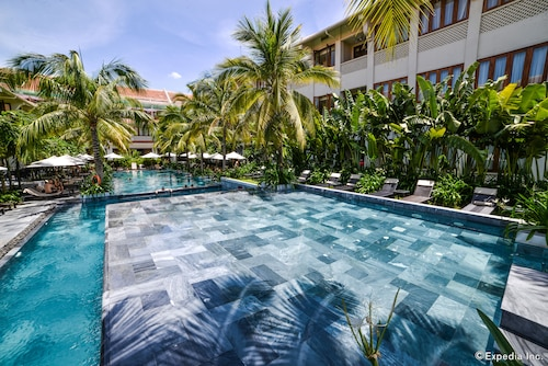. Almanity Hoi An Wellness Resort