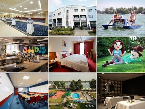 . Hotel Senec Lake And Aqua Resort