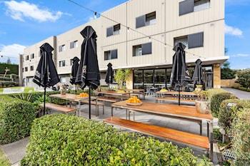 Hotel - Miramare Gardens